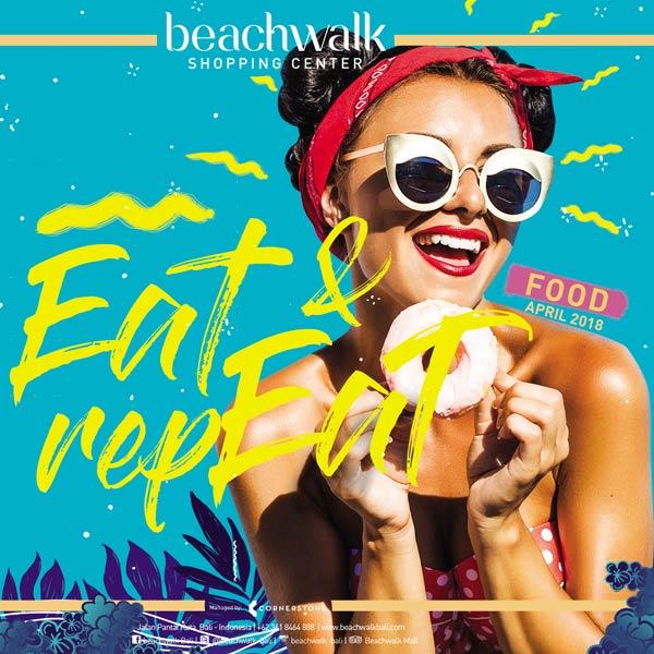 Calendar Event from Beachwalk