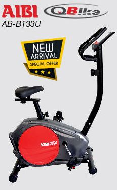 Qbike Ab-B133u Promotion at AIBI