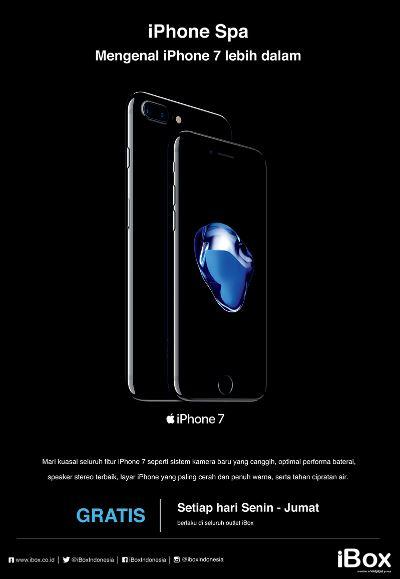 iPhone Spa di iBox
