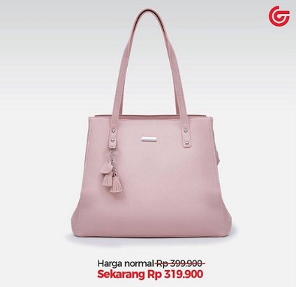 Special Price Rp 319.000 Connexion Bag at Matahari Department Store