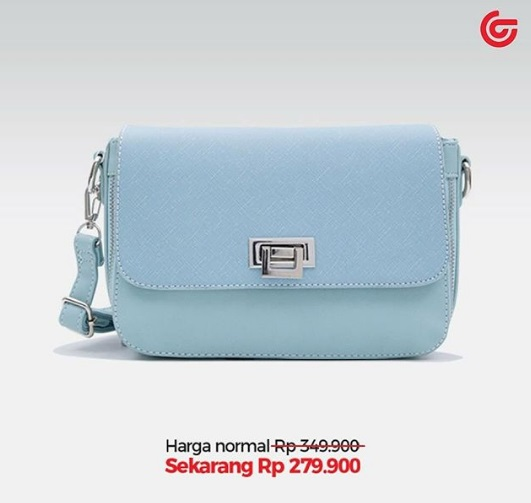 Special Price Rp 279.900 Connexion Bag at Matahari Department Store