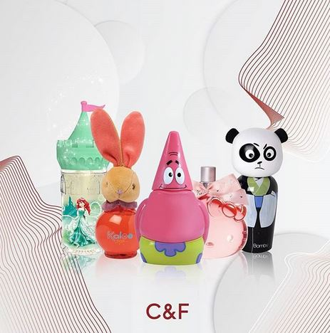 Discount 30% at C&F Perfumery