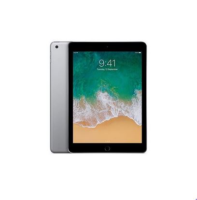iPad Pro Promotion at iBox