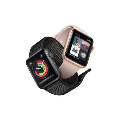 Apple Watch Series Installment Promo from Infinite