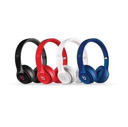 Cashback Hingga Rp 791.000 Beats Solo 2 & Solo 2 Wireless dari Infinite