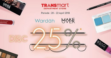 Discount 25% from Transmart Carrefour