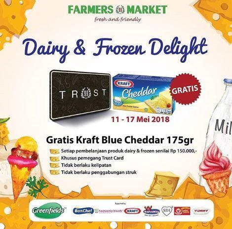 Promo Terbaru Dari Farmers Market Mei 2018 Gotomalls