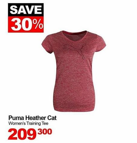 Diskon 30% Puma Heater Cat di Sports Station - DP Mall Semarang 64f0eec22b