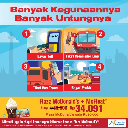 Special Price Promo From Mcdonalds Galeria Mall
