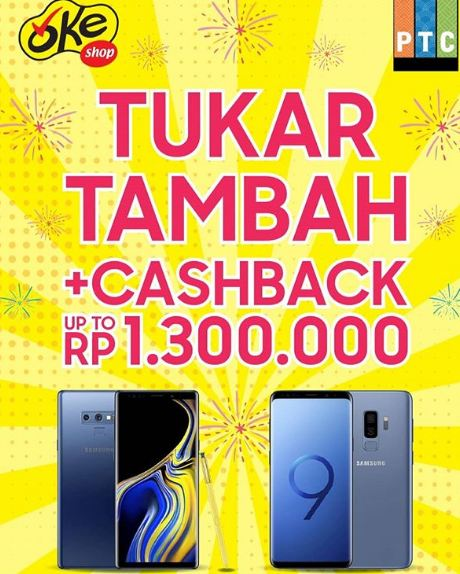 Cashback idr 1300000 at oke shop gotomalls cashback idr 1300000 at oke shoph3 reheart Image collections