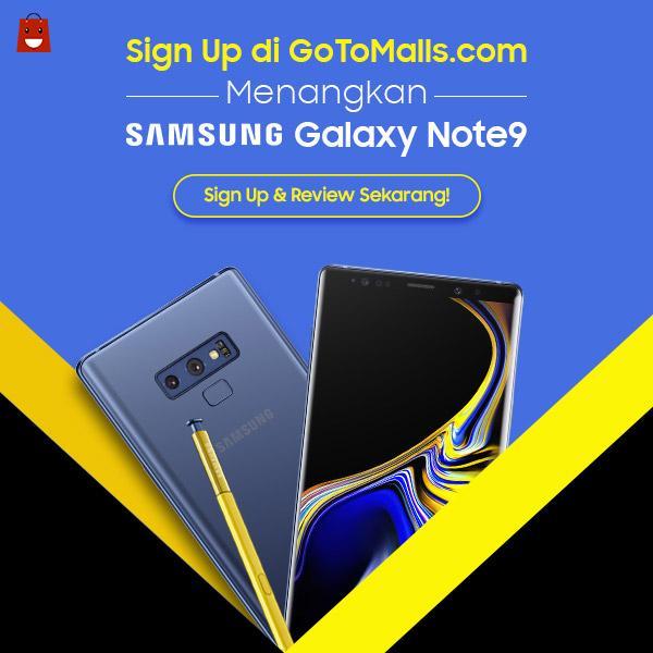 win galaxy note 9
