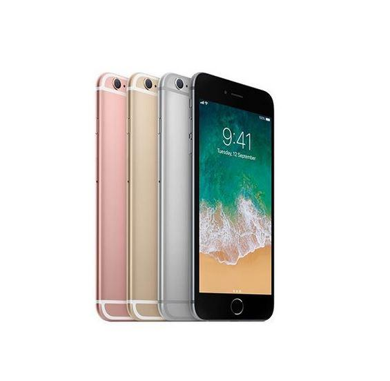 Special Price Rp 6 999 000 iPhone 6S Plus 32GB at iBOX