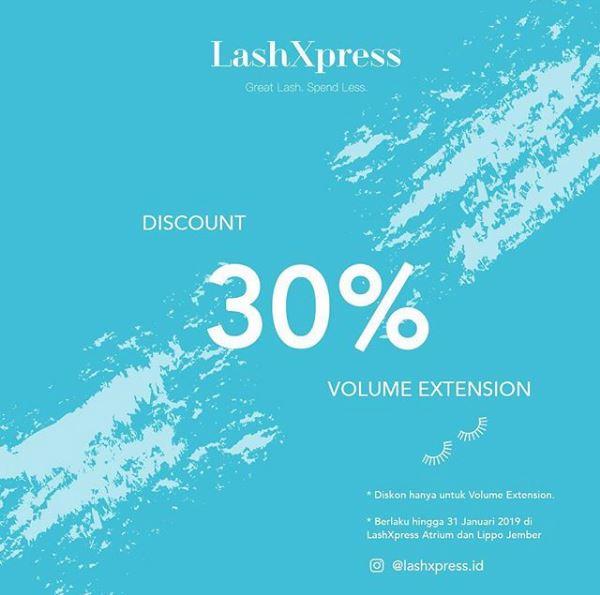 Discount 30 Volume Eyelash Extension At Geum Nails Gotomalls