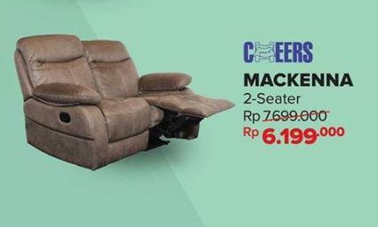 2 Seater Mackenna Special Price Rp 6 199 000 From Informa Kota