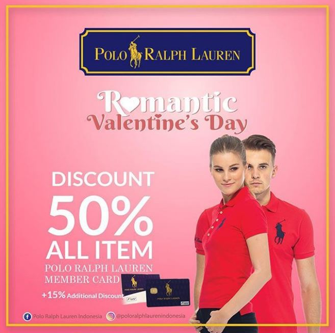 Laurent Ralph Mall 50At Polo Of Discount Indonesia gbfyY7I6v