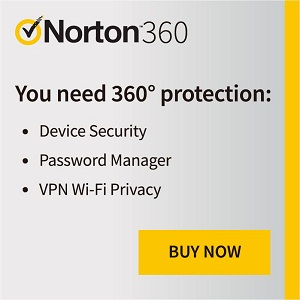 Special Price For Norton 360 From Challenger - Parkway Parade