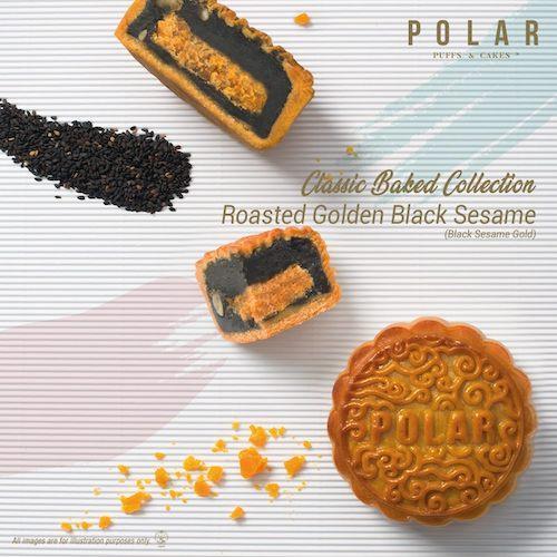 Polar Puffs & Cakes - Bedok Mall
