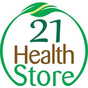 21 Health Store