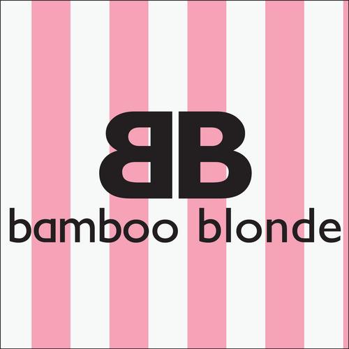 Bamboo Blonde