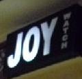 Joy Watch