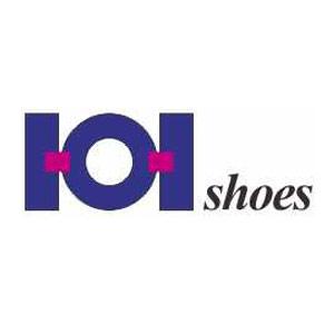 101 Shoes