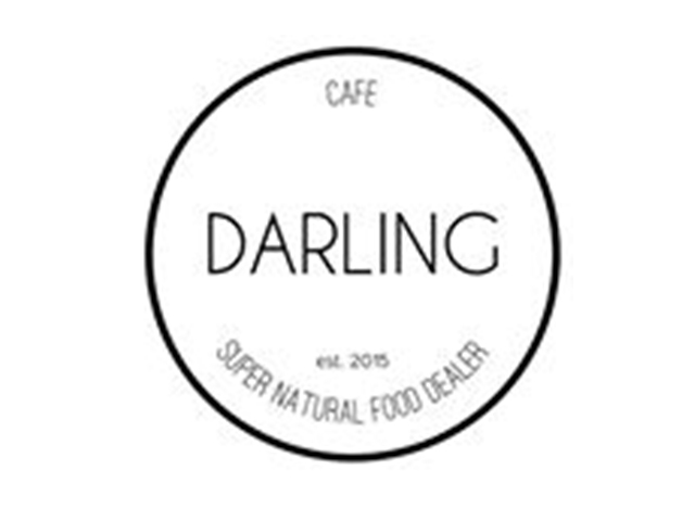 Cafe Darling