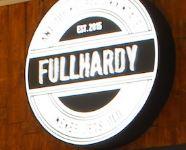 Fully Hardy