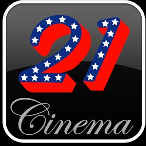 Cinema 21 Plaza Surabaya