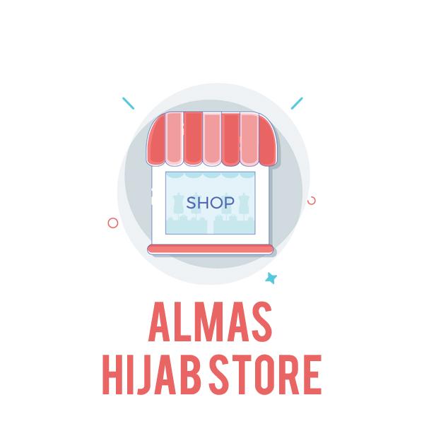 Almas Hijab Store