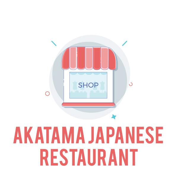 Akatama Japanese Restaurant