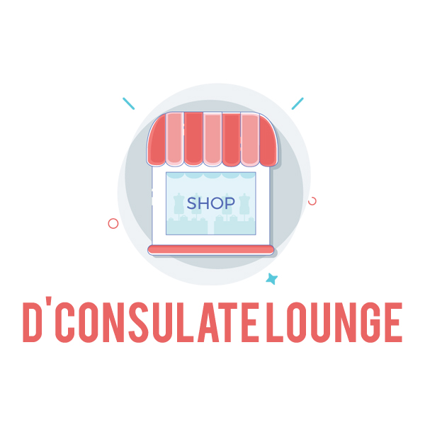 D'Consulate Lounge
