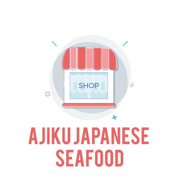 Ajiku Japanese Seafood