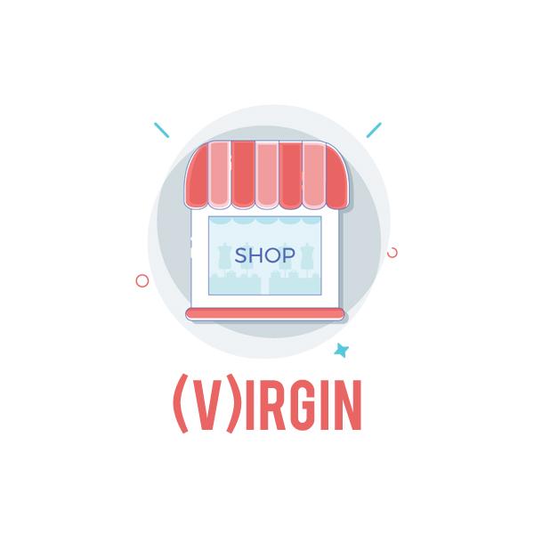 (V)IRGIN