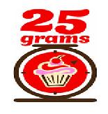 25grams