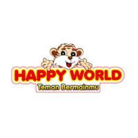 Happy World Mal Ciputra Jakarta Jakarta Barat Indonesia