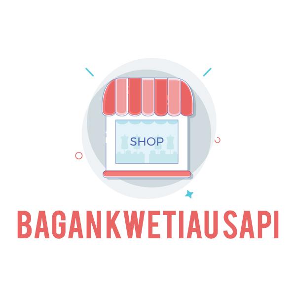 Bagan Kwetiau Sapi