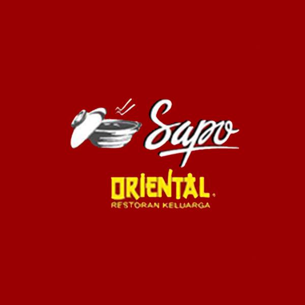 Sapo Oriental