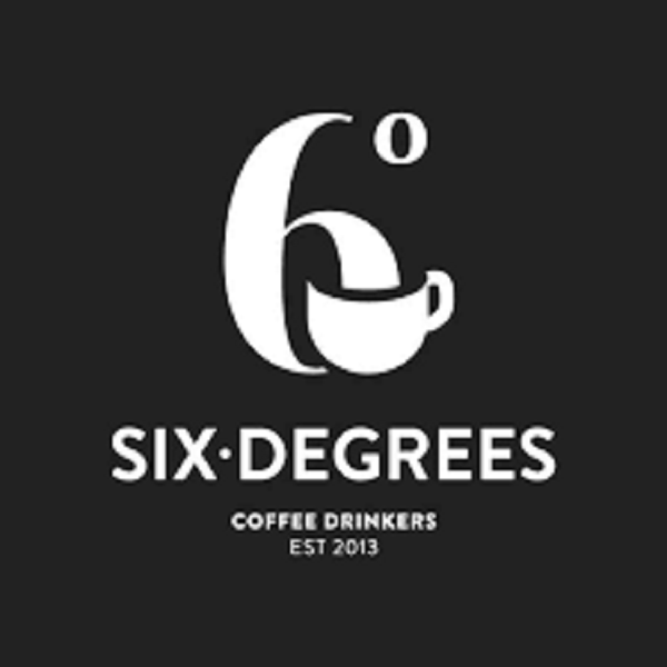 6 Degrees Coffee Drinkers