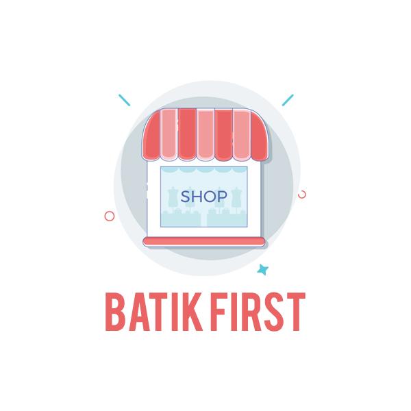 Batik First