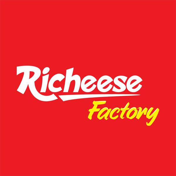 Richeese Factory Paris Van Java Bandung Indonesia Gotomalls