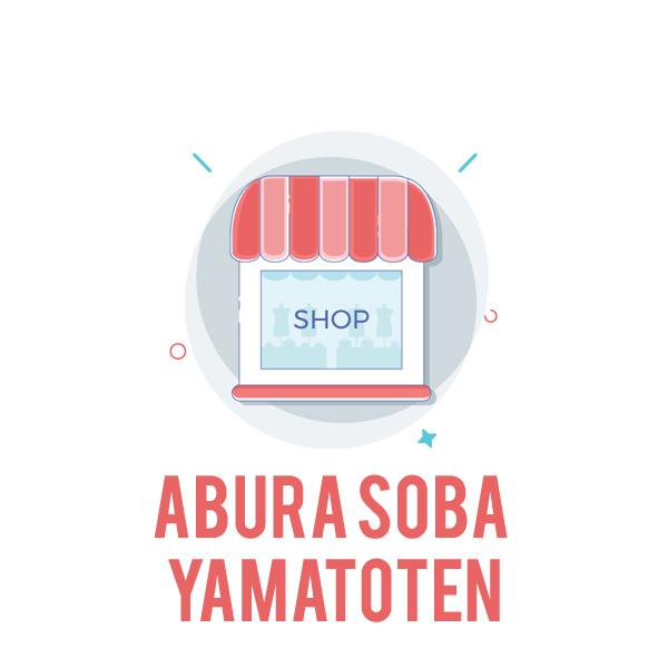 Abura Soba Yamatoten