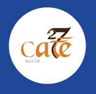 Café 27