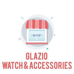 Glazio Watch & Accessories