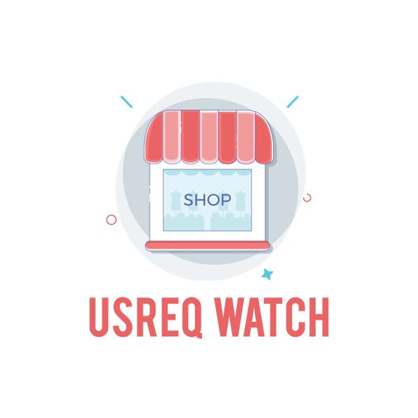 Usreq Watch