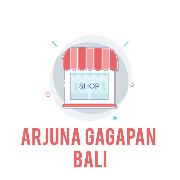 Arjuna Gagapan Bali