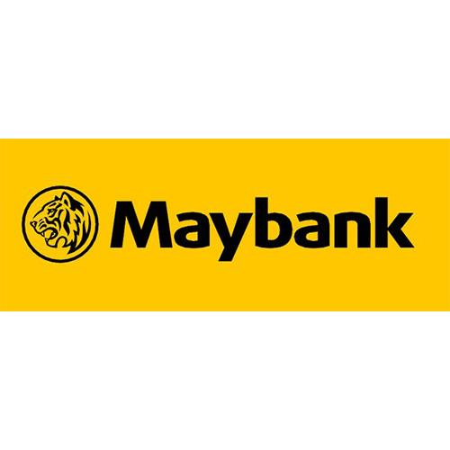 Maybank - Waterway Point