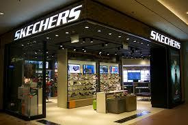 SKECHERS - Causeway Point (Singapore