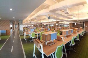 Mari Intip Tampilan 5 Kantor Startup yang Jadi Idaman Millennials