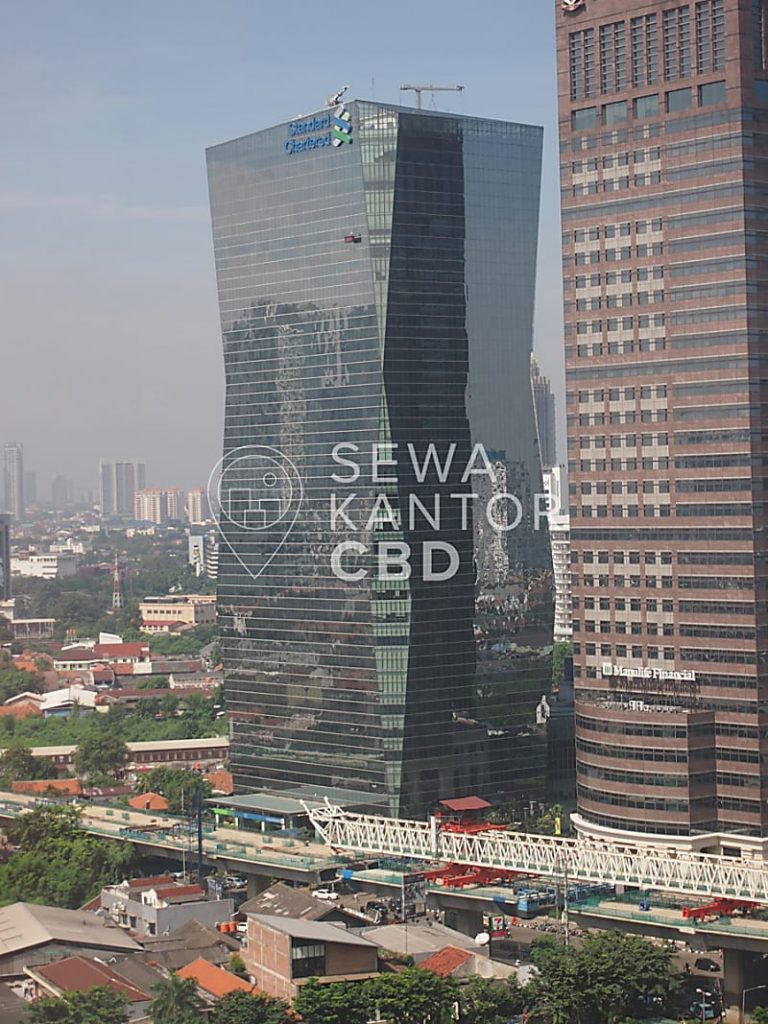 Sewa Kantor Murah di Jakarta