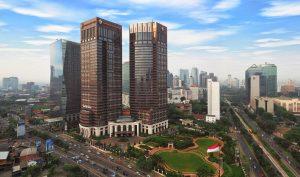 Gedung Ramah Lingkungan di Indonesia